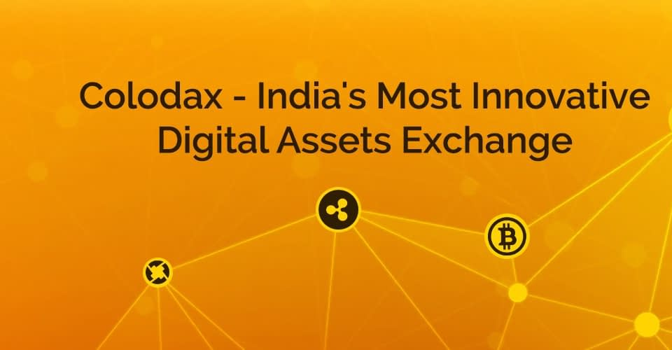 Colodax Referral ID Earn 1,000 NPXS tokens on Signup - Wallpaper